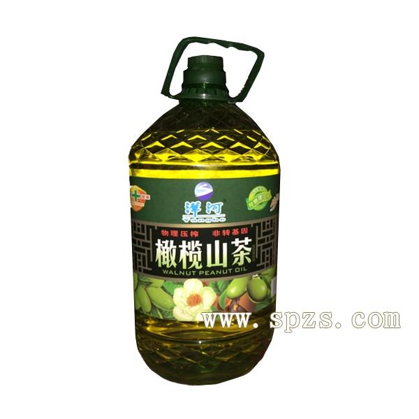 洋河橄欖(lan)油