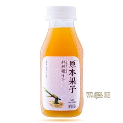 原本果汁饮料
