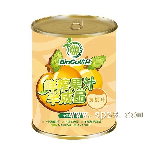 鲜谷坊果汁饮料