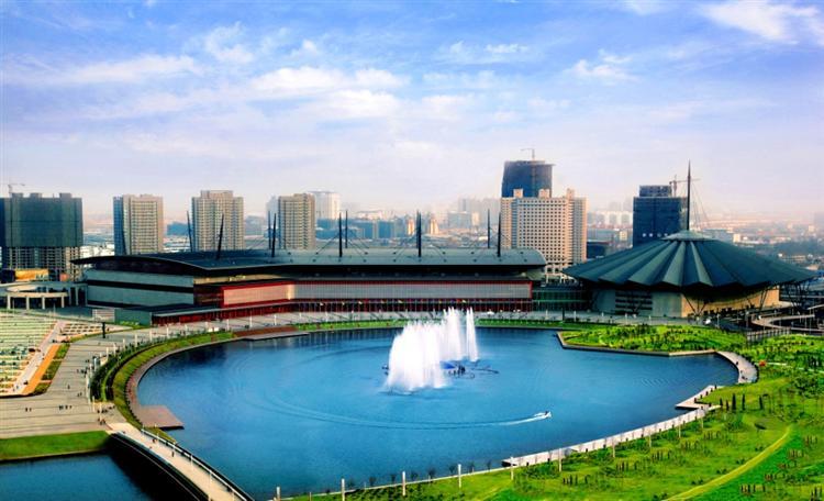 2017郑州第十九届春季糖酒会