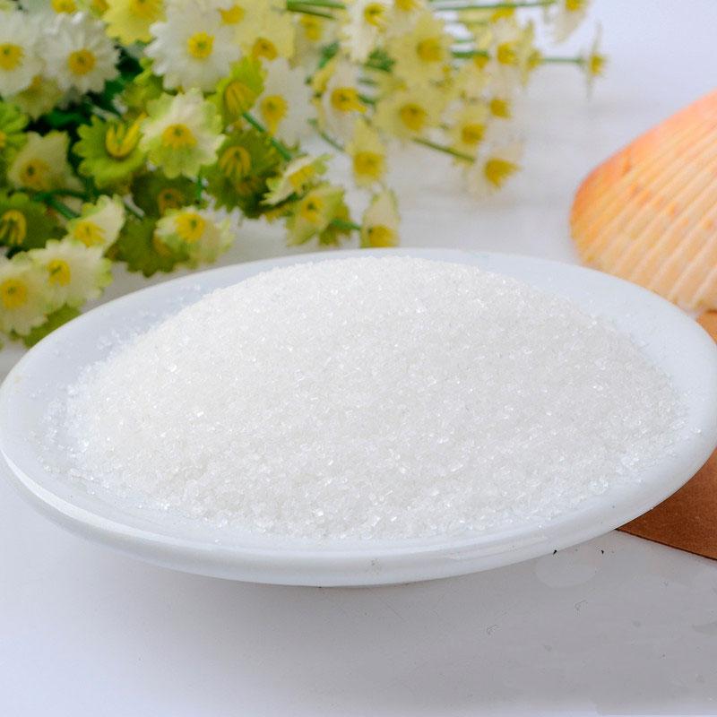 木棉花白糖