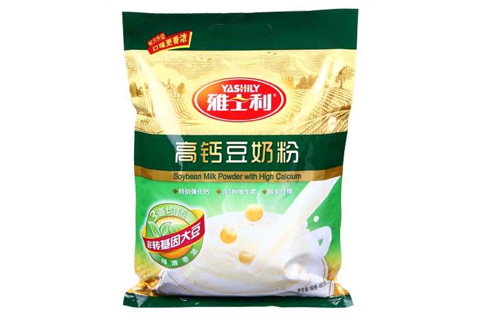 雅士利豆奶粉
