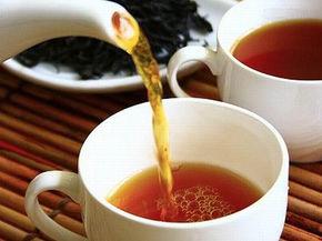 正山小種紅茶