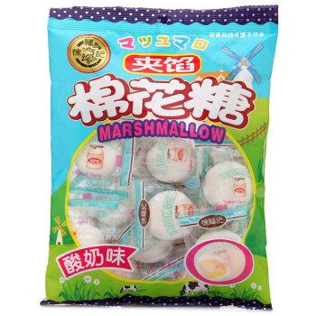 徐福记棉花糖