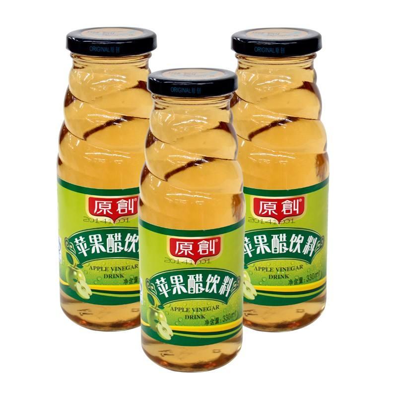 原创苹果醋
