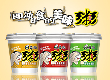 山东苏伯食品股份有限公司
