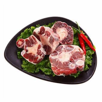 恒都牛肉食材