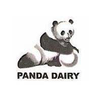 熊猫乳制品