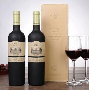 民权九鼎葡萄酒