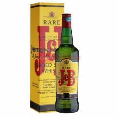 珍宝威士忌