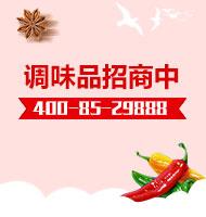 調味品分站(zhan)招租中…