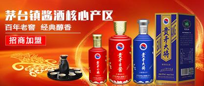 贵州仁怀大国古将酒业有限公司