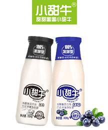 江西小甜牛生物科技有限公司